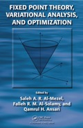 Fixed Point Theory, Variational Analysis, and Optimization 9781482222081R90
