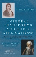 Integral Transforms and Their Applications 9781482223583R90