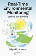 Real-Time Environmental Monitoring 9781482240344R90