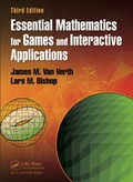 Essential Mathematics for Games and Interactive Applications 9781482250954R90