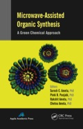 Microwave-Assisted Organic Synthesis 9781482254242R90