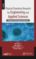 Physical Chemistry Research For Engineering And Applied Sciences, Volume One