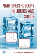 NMR Spectroscopy in Liquids and Solids 9781482262728
