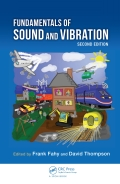 Fundamentals of Sound and Vibration, Second Edition 9781482266634