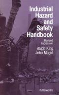 Industrial Hazard and Safety Handbook 9781483102191