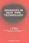 Advances in Heat Pipe Technology (9781483157023) photo
