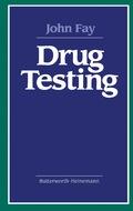 Drug Testing 9781483165035