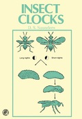 Insect Clocks 9781483182186