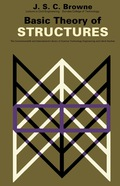 Basic Theory of Structures 9781483185798