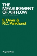 The Measurement of Air Flow 9781483188041