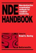 NDE Handbook 9781483192345