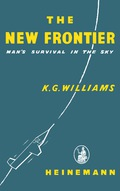 The New Frontier 9781483222875