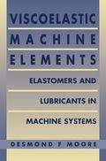 Viscoelastic Machine Elements 9781483292045