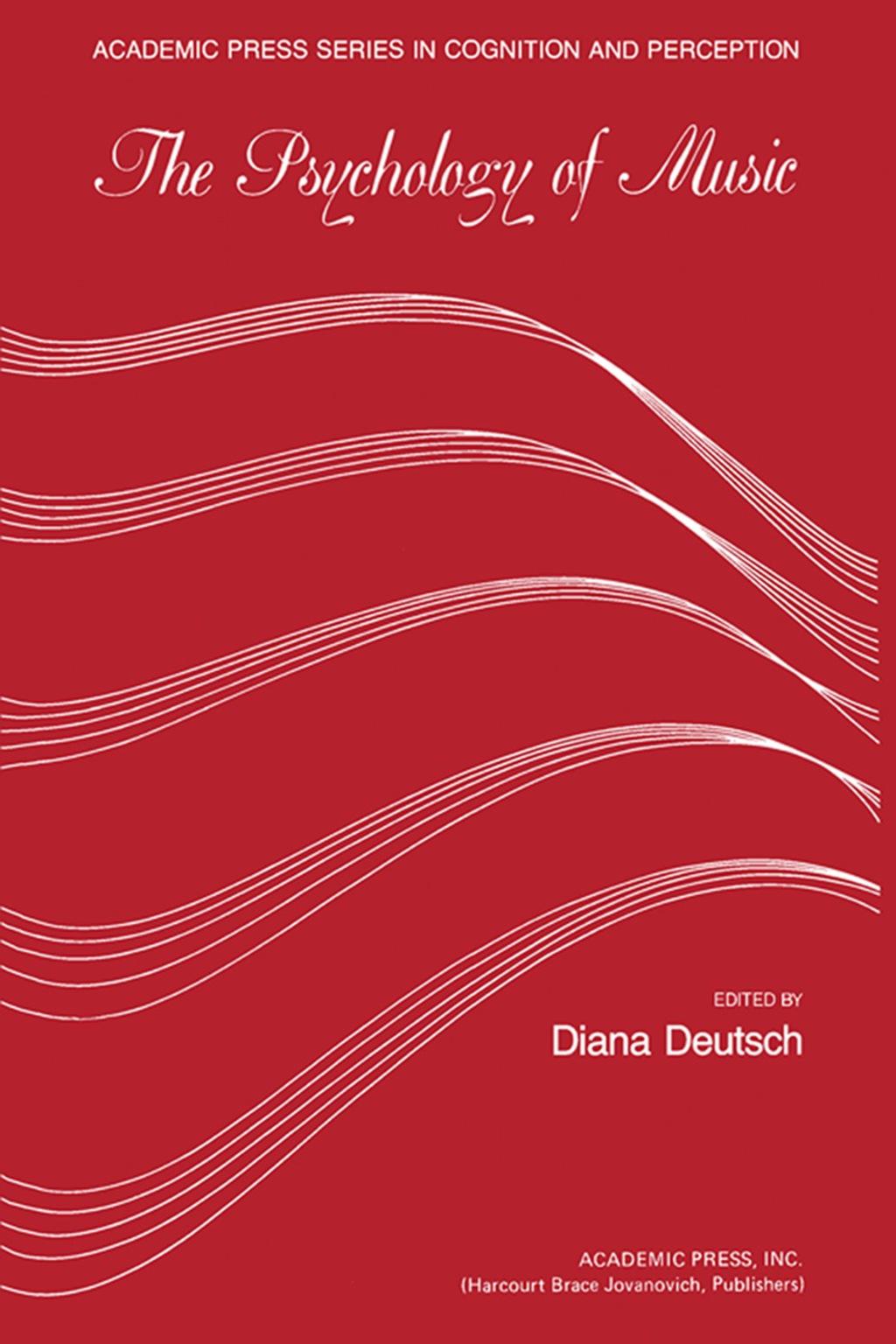 Psychology of Music (eBook)