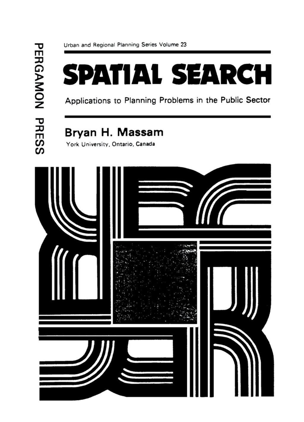 Spatial Search (eBook)