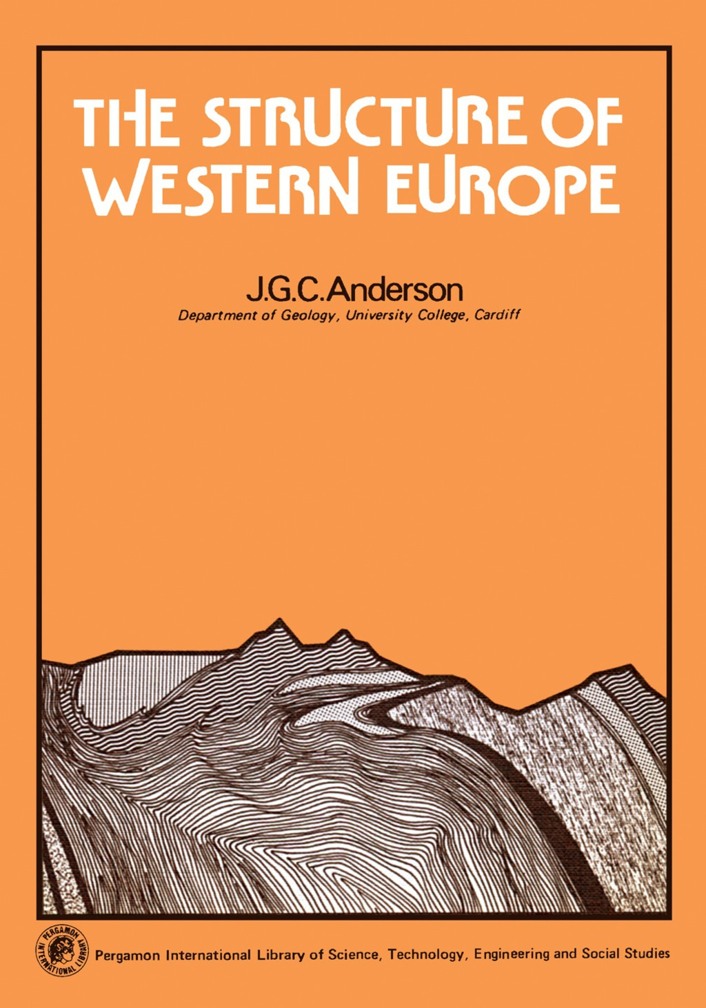 The Structure of Western Europe (eBook)