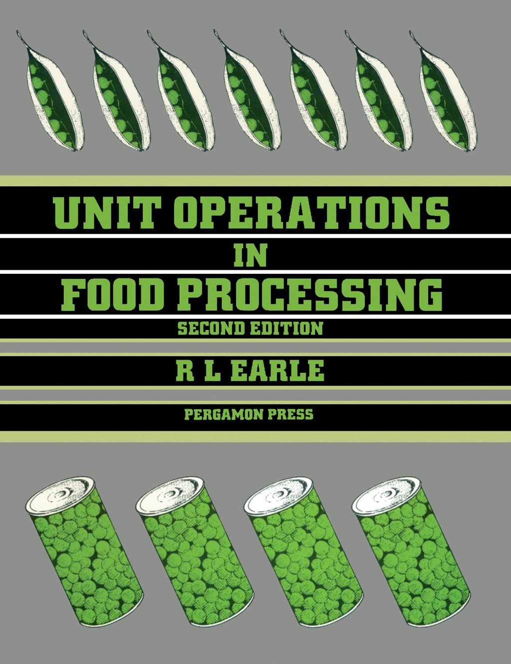 Unit Operations in Food Processing (eBook)