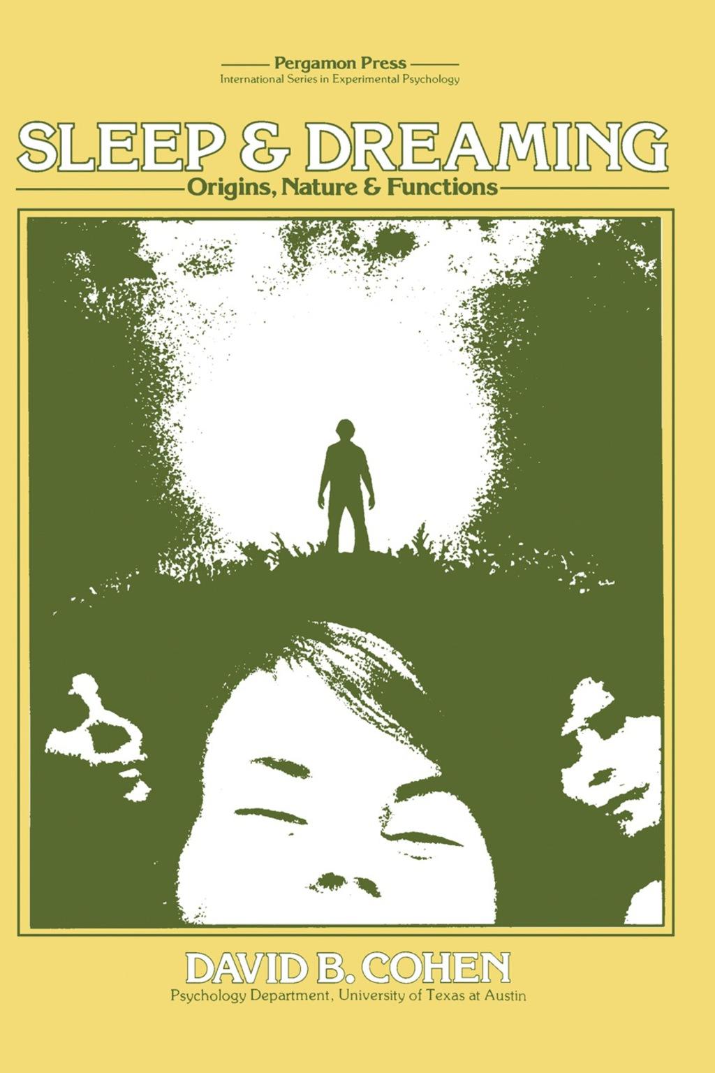 Sleep & Dreaming (eBook)