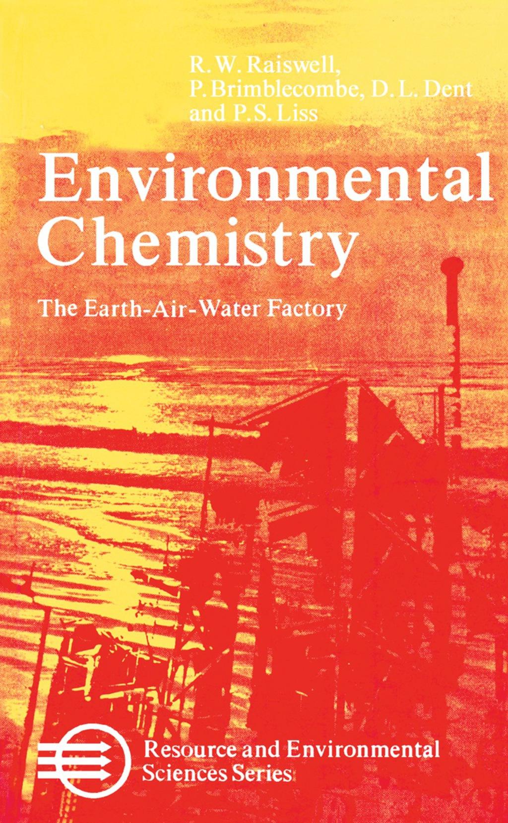 Environmental Chemistry (eBook)