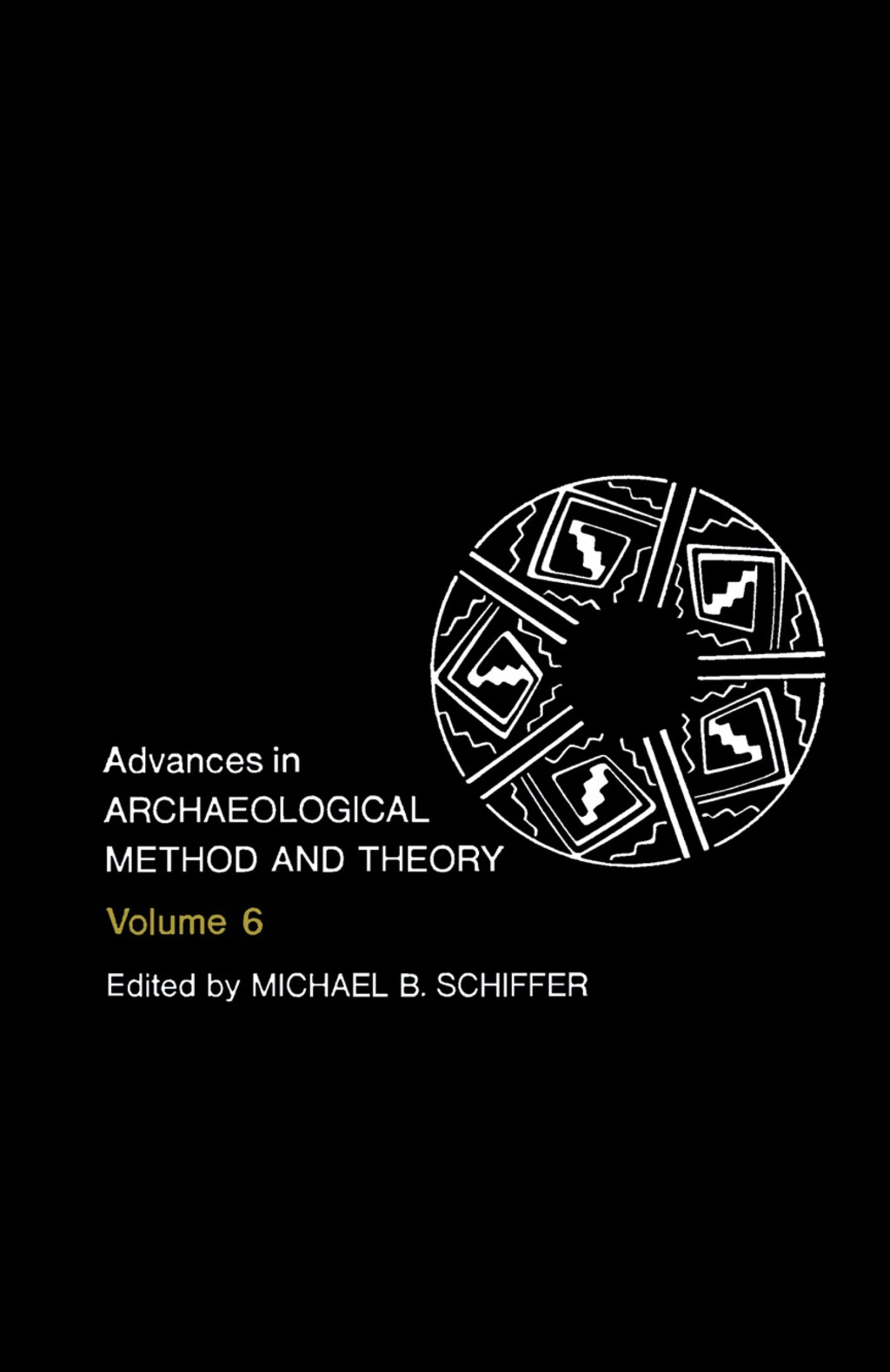 Advances in Archaeological Method and Theory (eBook)