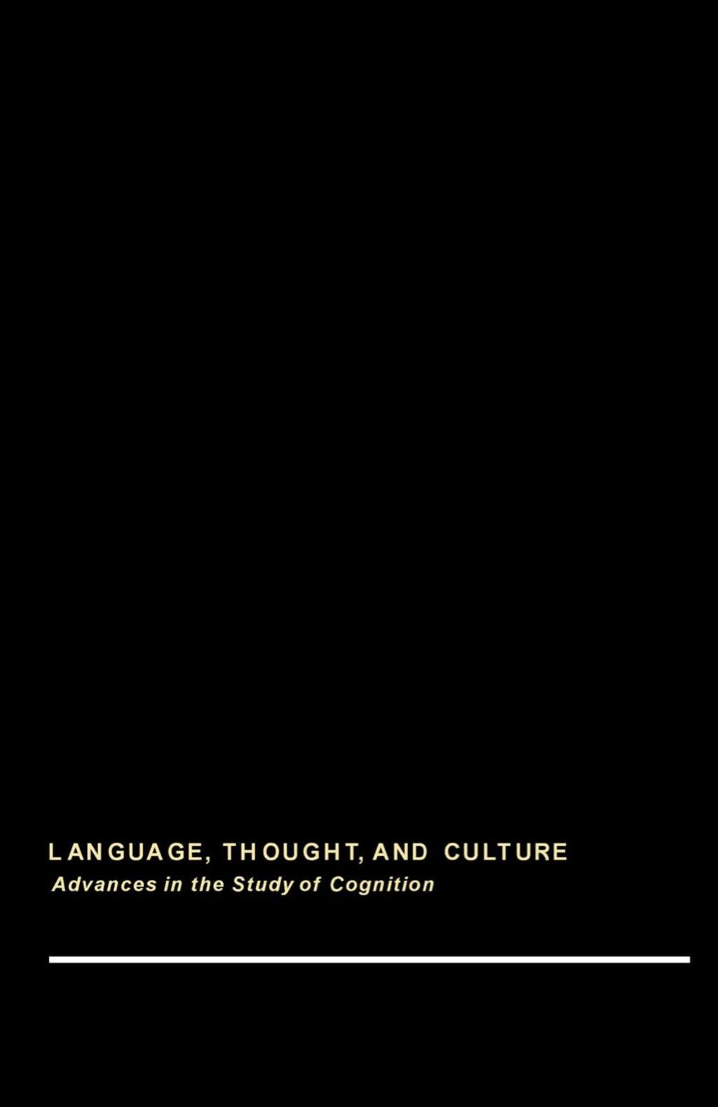 Child Discourse (eBook)
