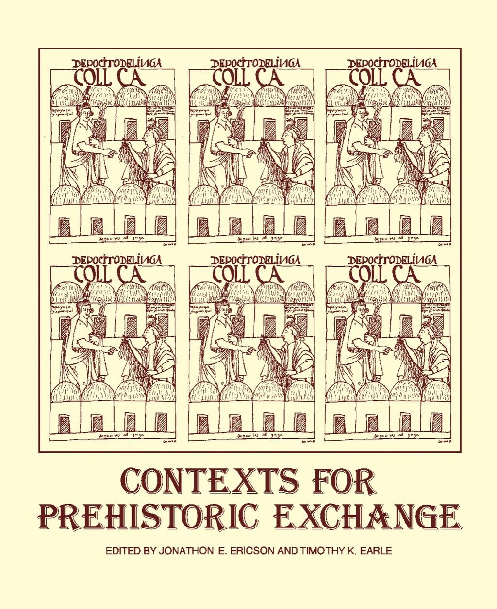 Contexts for Prehistoric Exchange (eBook)