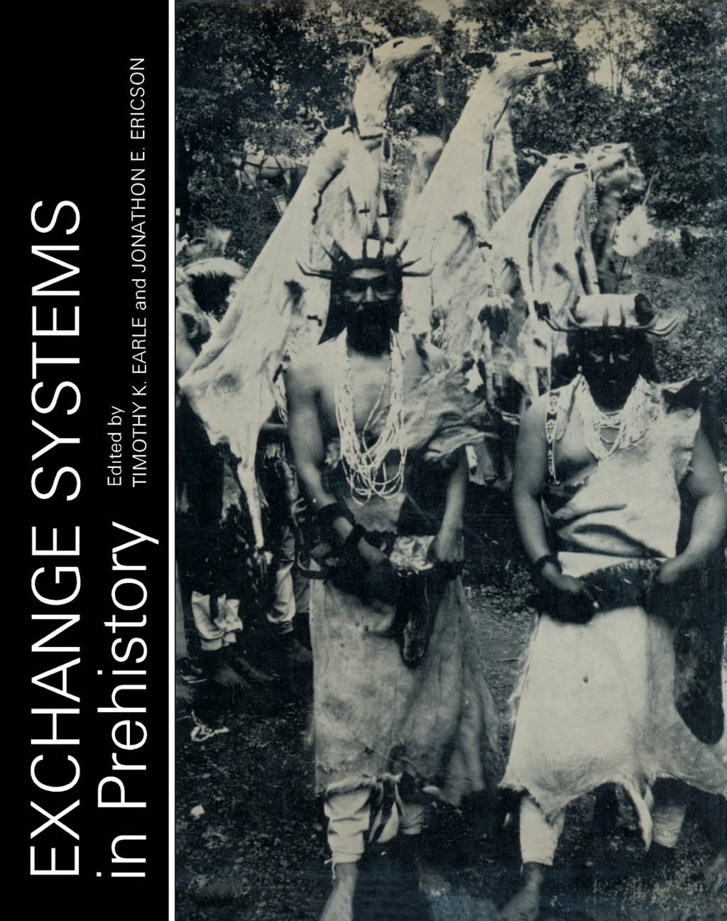 Exchange Systems in Prehistory (eBook)