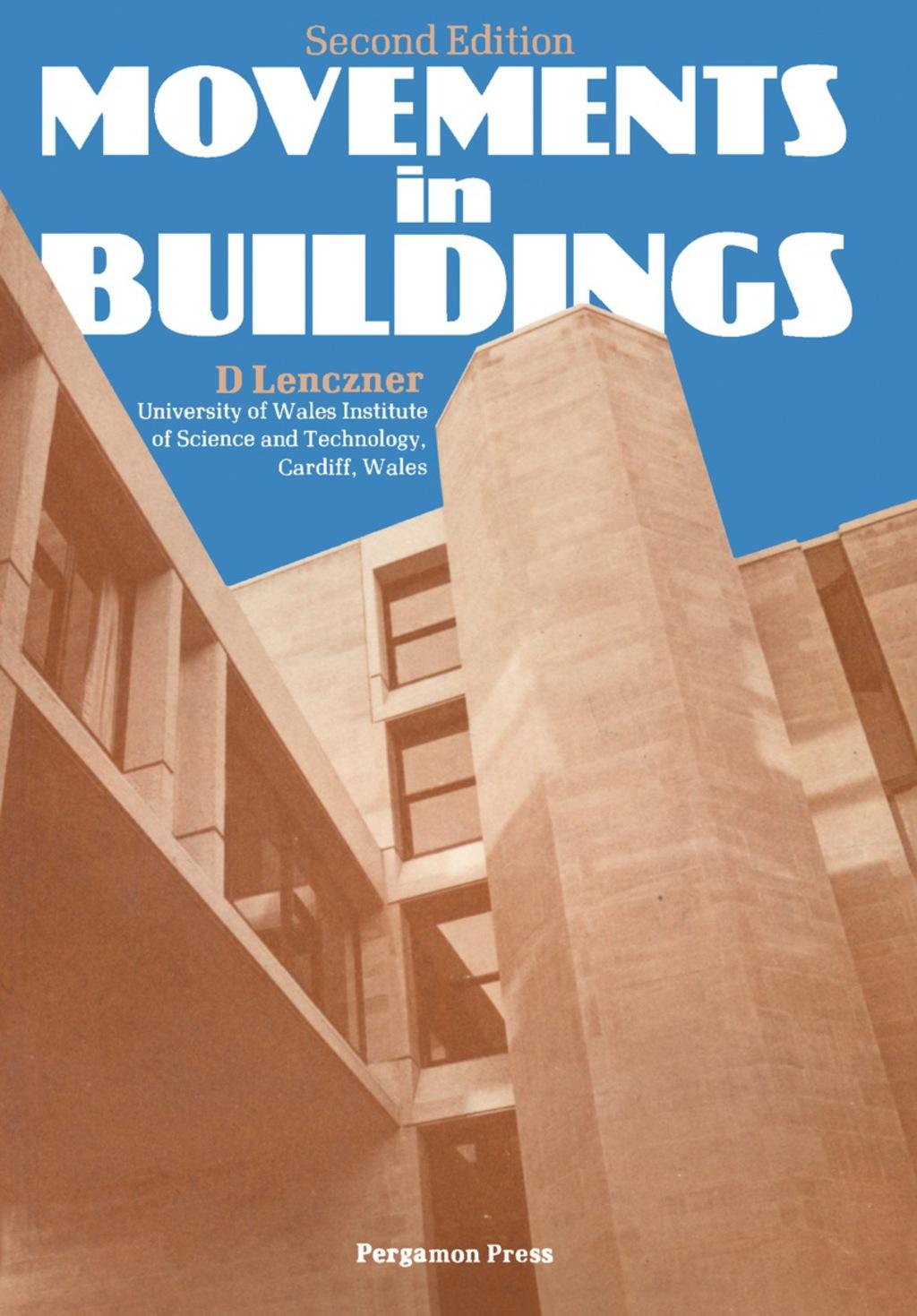 Movements in Buildings (eBook)