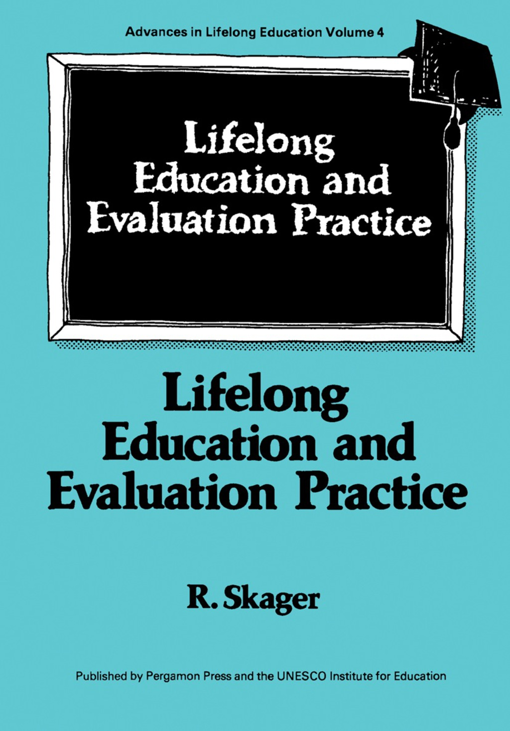 Lifelong Education and Evaluation Practice (eBook)