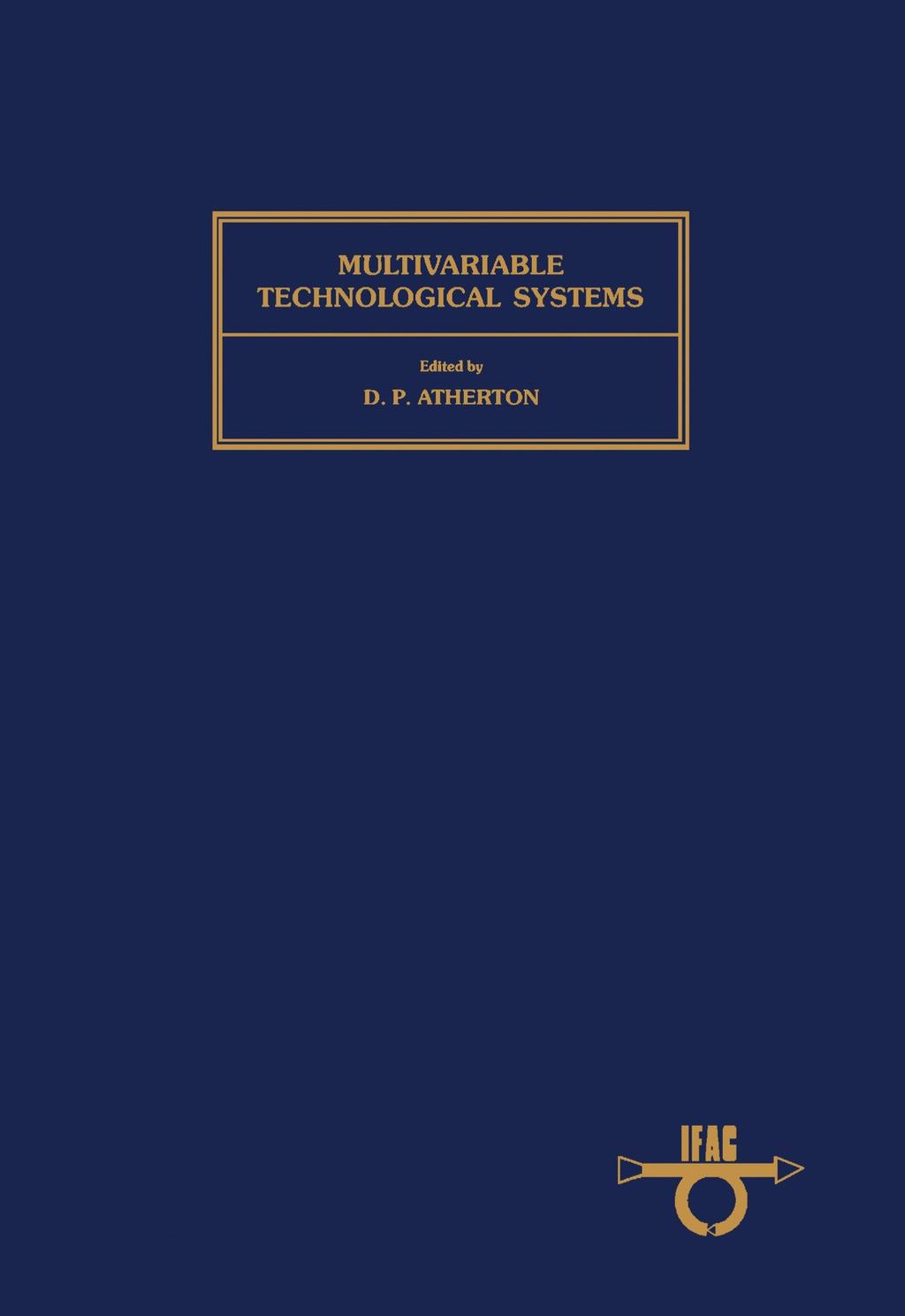 Multivariable Technological Systems (eBook)