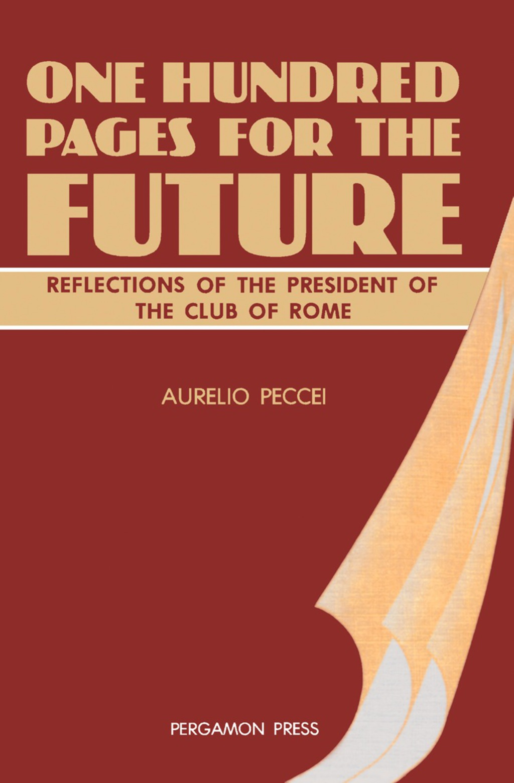 One Hundred Pages for the Future (eBook)