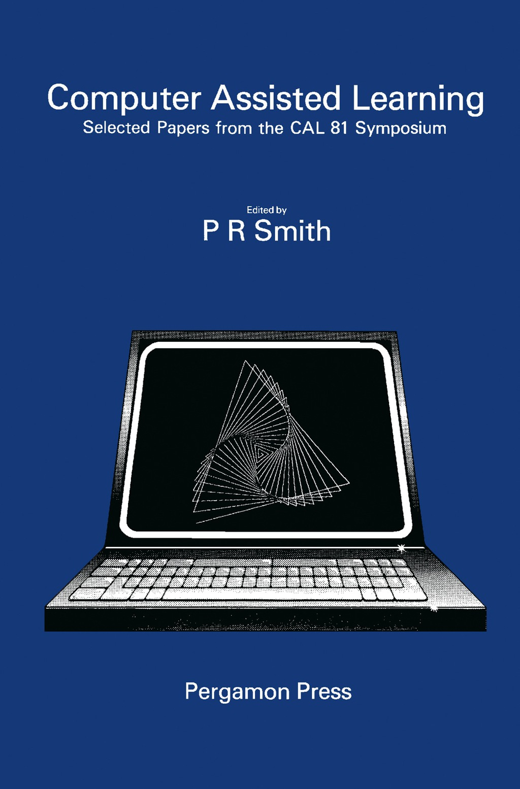 Computer Assisted Learning (eBook)
