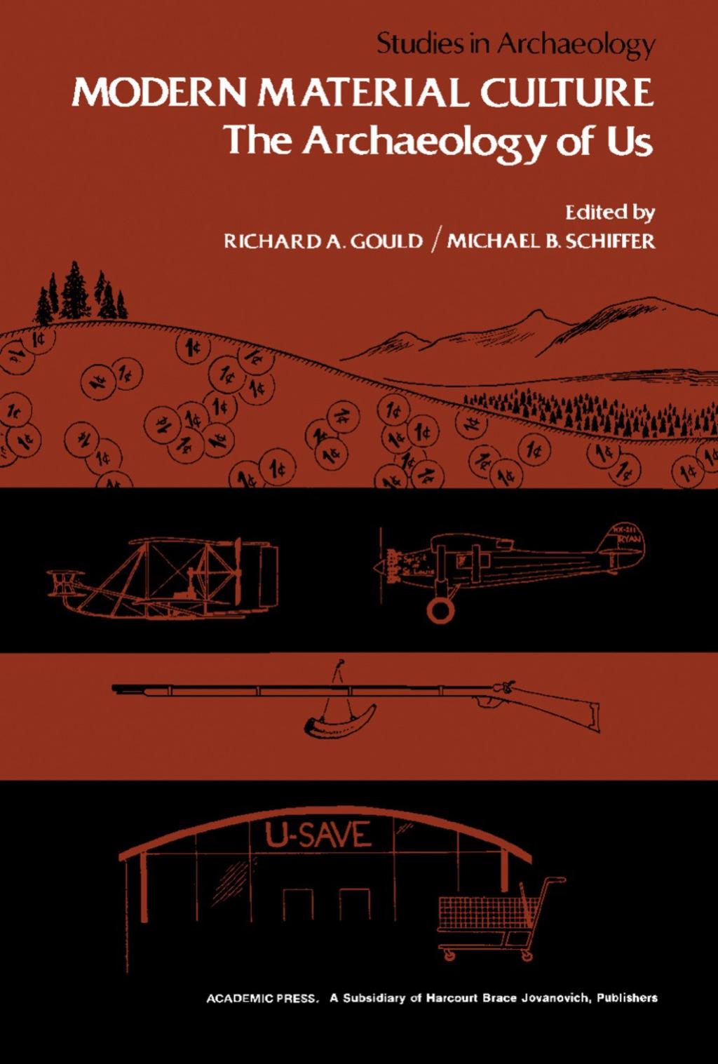 Modern Material Culture (eBook)