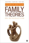 Family Theories: An Introduction 9781483321691R180