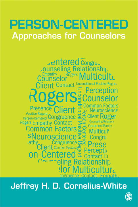 person centred approaches to counselling creating Theories of counselling 15 topic 1 client-centred or person-centred theory the aims and fields of counselling, the various approaches used.