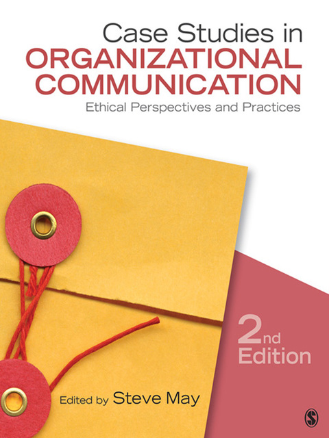 case study on organisational communication