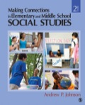 Making Connections in Elementary and Middle School Social Studies 9781483343037R90