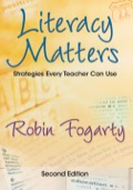 Literacy Matters: Strategies Every Teacher Can Use 9781483364322
