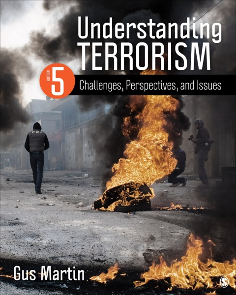 the war on terrorism essay