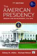 The American Presidency 9781483385709R90