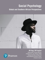 """""""Social Psychology Global and Southern African Perspectives ePDF"""" (9781485702108)"""