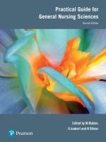 """Practical Guide for General Nursing Sciences 2/E ePDF"" (9781485702184)"