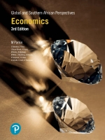"""""""Economics: Global and Southern African Perspectives 3/E ePDF"""" (9781485716808)"""