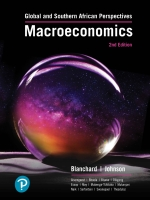 """Macroeconomics: Global and Southern African Perspectives 2/E ePDF"" (9781485716891)"