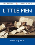 Little Men - The Original Classic Edition 9781486413812