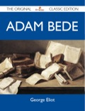 Adam Bede - The Original Classic Edition 9781486417247
