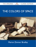 The Colors of Space - The Original Classic Edition 9781486417803