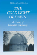 The Cold Light of Dawn 9781487590543