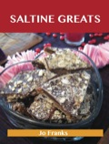 Saltine Greats: Delicious Saltine Recipes, The Top 47 Saltine Recipes
