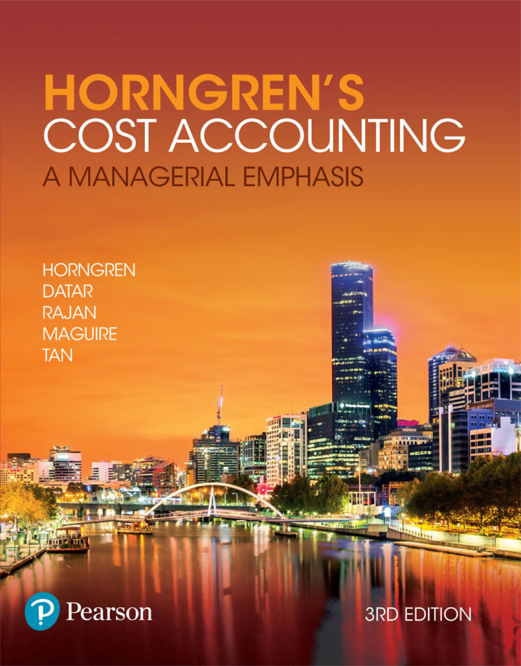 horngren cost accounting 14e Cost accounting a managerial emphasis 14th edition solution cost accounting a managerial emphasis 14th edition solution manual pdf cost accounting: a managerial emphasis, 14 th edition horngren, datar and rajan.